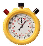 Stop watch Royalty Free Stock Image