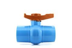 Stopcock ball valve Royalty Free Stock Photo