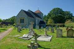Free Stopham, Sussex, UK. St Mary The Virgin Church, Royalty Free Stock Photography - 159743067