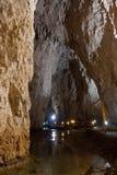 stopica подземелья Стоковая Фотография RF