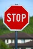 Stoppen Sie Lizenzfreies Stockfoto