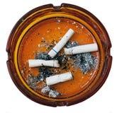 Stoppen Sie zu rauchen Stockbilder