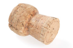 Stopper from Bottle. Champaign, Wine Stock Photos