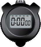 Stopwatch Royalty Free Stock Photo