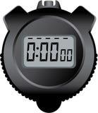 Stopwatch stock illustration