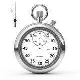 Stopwatch vector illustration