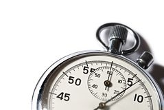 Stopwatch Royalty Free Stock Photography
