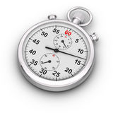 Stopwatch Royalty Free Stock Photos
