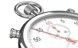 Stopwatch. Royalty Free Stock Image