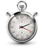 Stopwatch Arkivbild