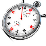 Stopwatch Zdjęcie Stock
