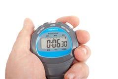 Stopwatch obrazy stock