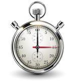 Stopwatch ilustracja wektor