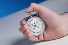Stopwatch Stock Photos