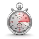 stopwatch Fotografie Stock