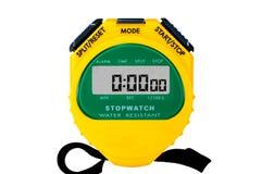 stopwatch Obrazy Royalty Free
