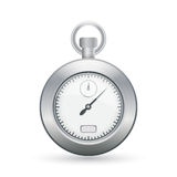 Stopwatch Icon Stock Image