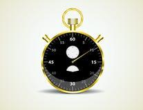 Stopwatch Royalty Free Stock Photo