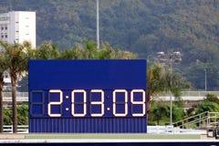 Stopwatch Timer Stock Image