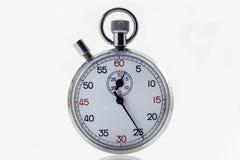 Stopwatch, timer, chronograph, classic stopwatch, deadline, deadline, Royalty Free Stock Photo