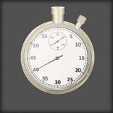 Stopwatch, zegar Obrazy Stock