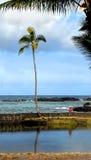 stor ö för ambiance Royaltyfri Bild