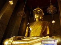 Stor bild av Buddha Royaltyfria Bilder