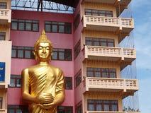 Stor Buddha Arkivfoton
