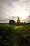 Stor Buddha Fotografering för Bildbyråer