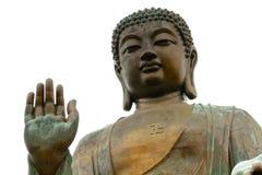Stor Buddha Royaltyfri Foto