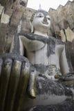 stor buddha staty Royaltyfria Bilder