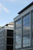 stor byggnad Fotografering för Bildbyråer