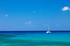 Storslagen Cayman royaltyfri foto