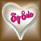 Stor försäljning för inskrift av ädelstenar från scharlakansröd rubinguldnolla Fotografering för Bildbyråer