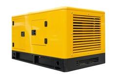 Stor generator Arkivbilder