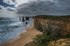 Stor havväg 12 Fotografering för Bildbyråer