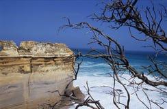 stor havväg Fotografering för Bildbyråer