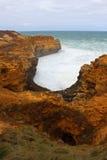Stor havväg, Australien arkivfoto