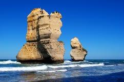 stor havväg tolv för apostlar Royaltyfria Foton