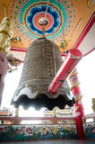 Stor Klocka kines i Thailand arkivbild