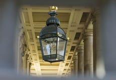 stor lampa Arkivbilder