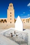stor moskésundial Arkivfoton