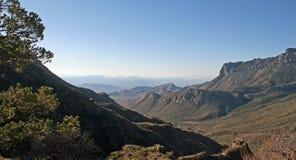 stor nationalpark för böjning Royaltyfria Foton