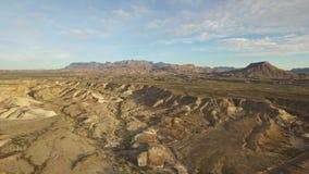 stor nationalpark för böjning stock video