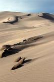 Stor nationalpark för sanddyn Royaltyfri Fotografi
