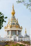 Stor pagodsree tri loke en taath Arkivfoton