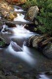 stor rökig bergnationalpark Royaltyfria Bilder