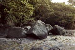 stor rock arkivbilder