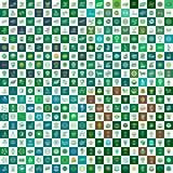 Stor samling av den naturliga gårdsprodukten för logoer vektor illustrationer
