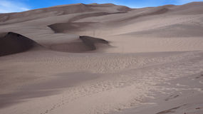 Stor Sanddynnationalpark Arkivfoton